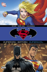 Superman, Batman: Supergirl