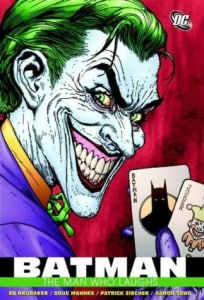The Batman The Man Who Laughs