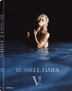 Russell James v. 2