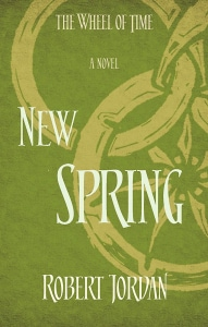 NEW SPRING WOT PREQUEL NE