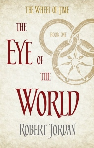 THE EYE OF THE WORLD NE