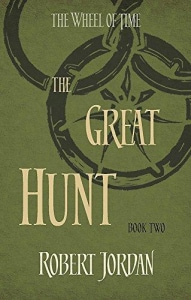 THE GREAT HUNT NE