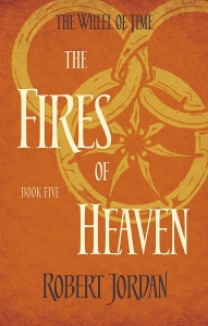 THE FIRES OF HEAVEN NE
