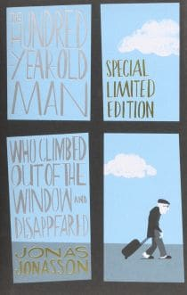 HUNDRED YEAR-OLD MAN LIMITED ED