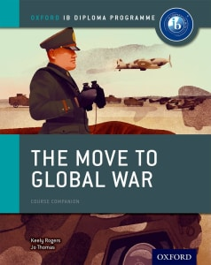 MOVE TO GLOBAL WAR: IBR HISTORY COURSE B