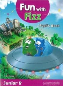 Fun With Fizz Junior B Student's Book (+ Picture