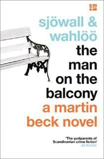 THE MARTIN BECK SERIES (3) — THE MAN ON