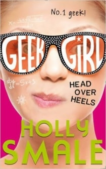 GEEK GIRL (5) — HEAD OVER HEELS [EXPORT-