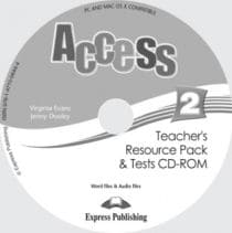 ACCESS 2 TEACHERS RESOURCE PACK