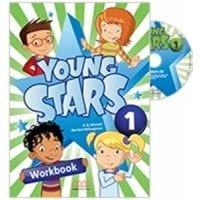 YOUNG STARS JUNIOR A & B (1 YEAR) CD