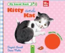 KITTY AND KAT (ΒΙΒΛΙΟ ΜΕ ΗΧΟΥΣ)