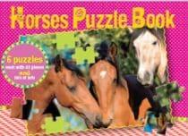 ΒΙΒΛΙΑ 6 ΠΑΖΛΣ (HORSES)