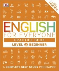 ENGLISH FOR EVERYONE LEVEL 2 BEGINNER (P