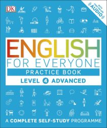 ENGLISH FOR EVERYONE LEVEL 4 ADVANCED (P