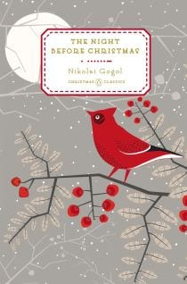 The Night Before Christmas Penguin Christmas Classics