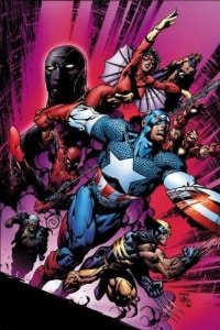 NEW AVENGERS BY BRIAN MICHAEL BENDIS: TH