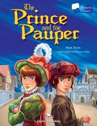 ELT FCR 2: THE PRINCE AND THE PAUPER (+