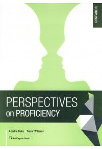 PERSPECTIVES ON PROFICIENCY COMP SB