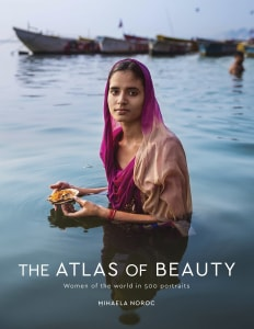 THE ATLAS OF BEAUTY: WOMEN OF THE WORLD