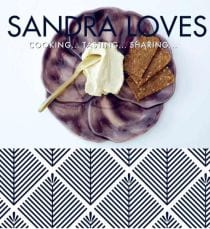 SANDRA LOVES