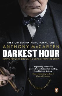 DARKEST HOUR (FILM TIE-IN)