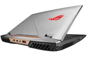 Asus Rog GL702VS-GC095T