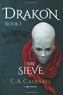 DRAGON - THE SIEVE BOOK I