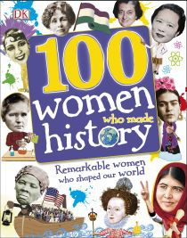 100 WOMEN WHO MADE HISTORY: REMARKABLE W