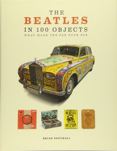 The Beatles in 100 Objects