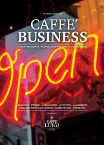 Caffé Business