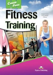 CAREER PATHS FITNESS TRAINING SB (+ CROS
