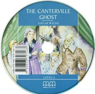 GR 3: THE CANTERVILLE GHOST CD (1)
