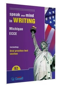 SPEAK YOUR MIND IN WRITING 5 B2 TCHRS