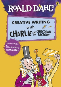 CREATIVE WRITING WITH CHARLIE & CHOCOLAT