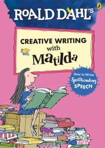 CREATIVE WRITING WITH MATILDA