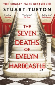 SEVEN DEATHS OF EVELYN HARDCASTLE: WATER