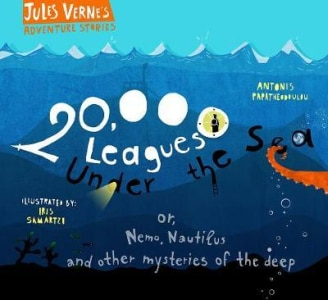 20.000 LEAGUES UNDER THE SEA OR NEMO NAU