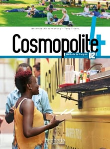 COSMOPOLITE 4 METHODE (+DVD-ROM)