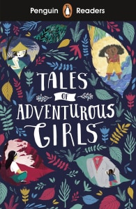 TALES OF ADVENTUROUS GIRLS