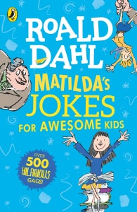 MATILDAS JOKES FOR AWESOME KIDS