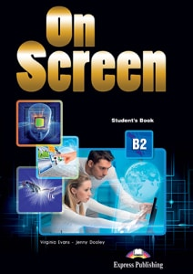 ON SCREEN B2+ TEACHERS BOOK REVISED (INT