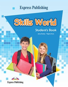 SKILLS WORLD TEACHERS BOOK (INTERNATION