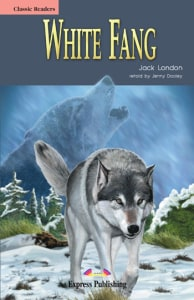 WHITE FANG TEACHERS BOOK WITH BOARD GAM