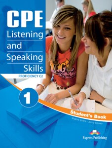 CPE LISTENING & SPEAKING SKILLS 1 PROFIC