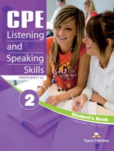 CPE LISTENING & SPEAKING SKILLS 2 PROFIC