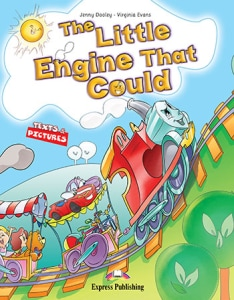THE LITTLE ENGINE THAT COULD WITH MULTI-