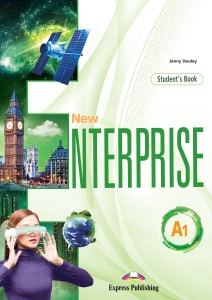 NEW ENTERPRISE B1 STUDY COMPANION (GREEC