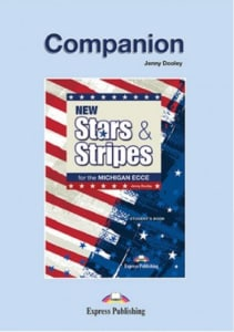 NEW STARS & STRIPES MICHIGAN ECCE COMPAN