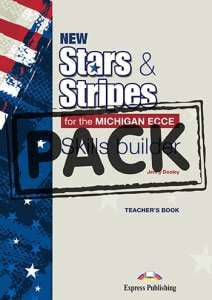 NEW STARS & STRIPES MICHIGAN ECCE TCHRS
