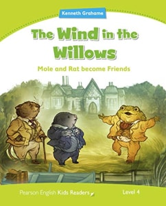 THE WIND IN THE WILLOWS(READER)